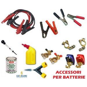 Parti Batterie