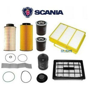 Filtri Scania