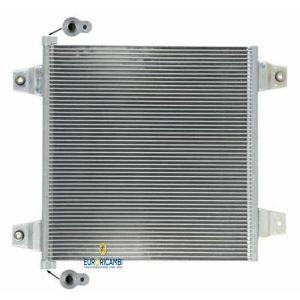 Radiatore aria condizionata