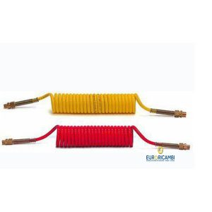 Spirali Freni - Elettriche - Giunti ISO